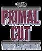 Primal Cut healthy sausages symbol