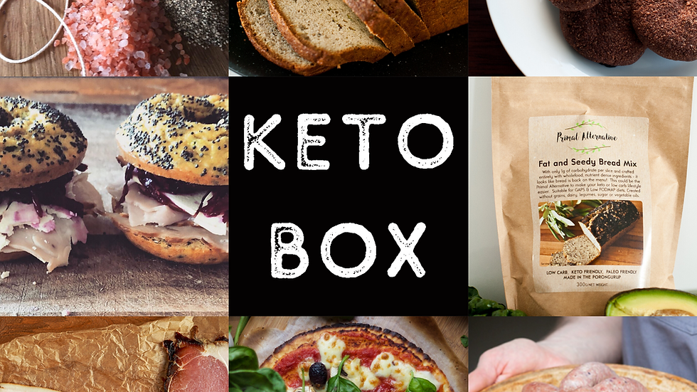 Keto Box Home Delivery UK <img>