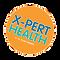 xpert health logo