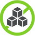 sugar free symbol
