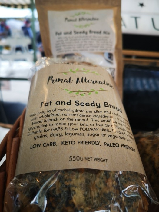 where to buy low carb bread uk