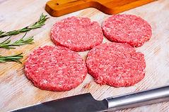 low carb sausage patties