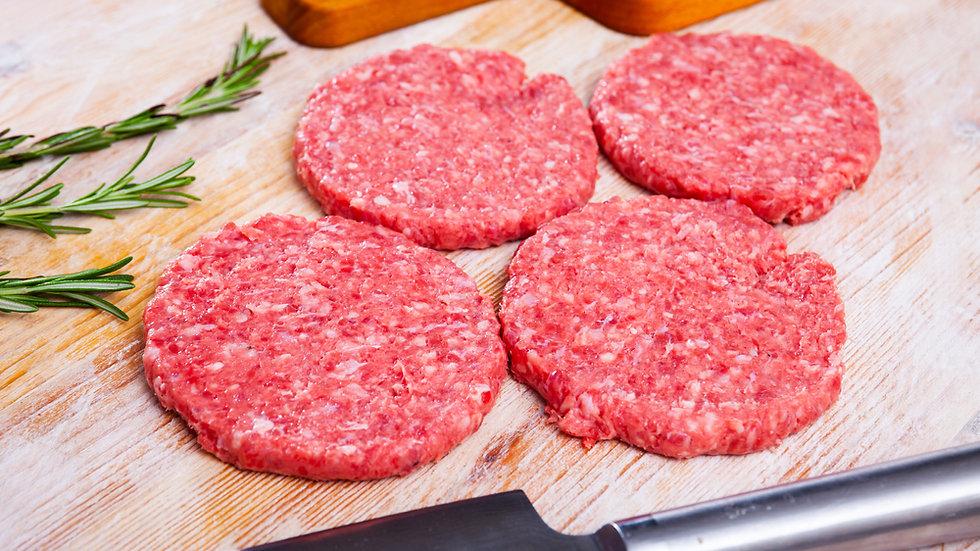 Sausage Patties