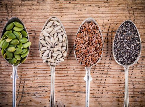 Super Seeds for Life!