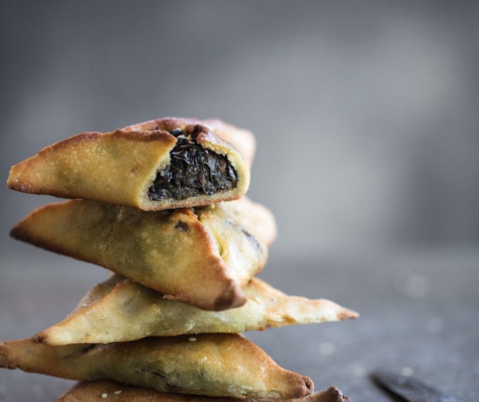 gluten free pastry recipes
