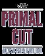 Primal Cut Logo