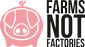 Farms Not Factories logo