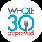 real food - whole30 UK