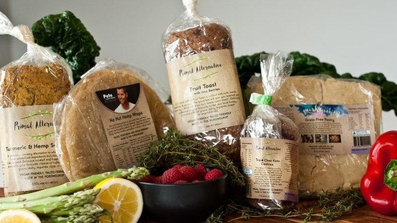 Vegan Bundle