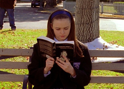Just Call Me Rory Gilmore