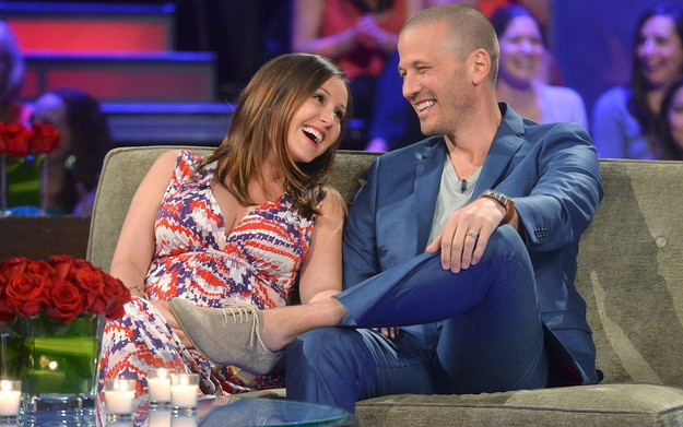 Bless Your Heart of the Week: Ashley and JP (Bachelorette Season 7)