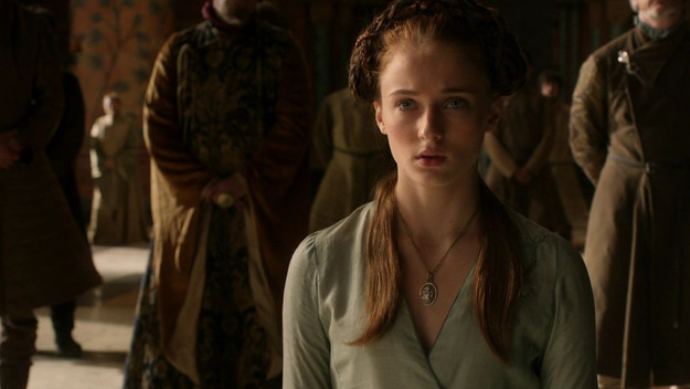 """Bless Your Heart"" of the Week: Sansa Stark"