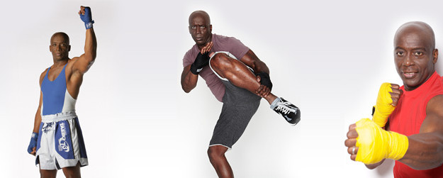 Bless Your Heart of the Week: Billy Blanks