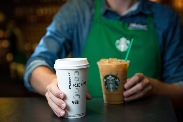 Bless Your Heart of the Week: Starbucks Barista