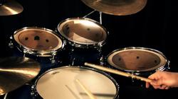 Live online Drum lessons