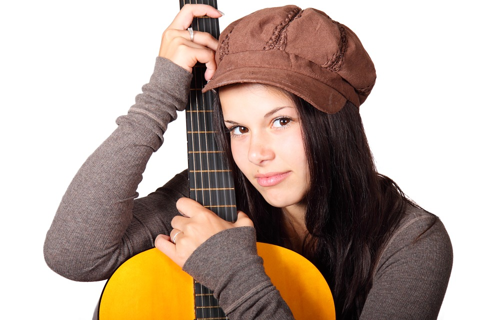 Guitar lessons Coventry