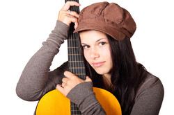 Live online Guitar lessons