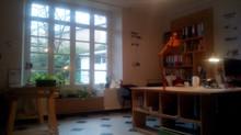 Winch a de nouveaux bureaux!