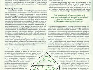 Un peu de lecture:                      L'architecte et l'habitat auto-produit             (
