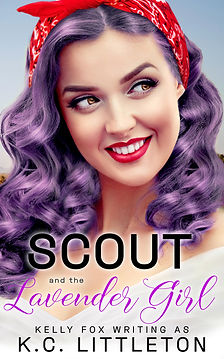 Scout and the Lavender Girl 3.jpg