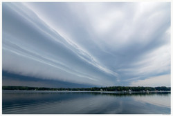 Shelf Cloud 2016