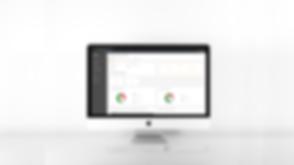 Desktop Screen mit liCili Anwendung