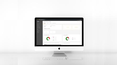 Desktop mit liCili Anwendung