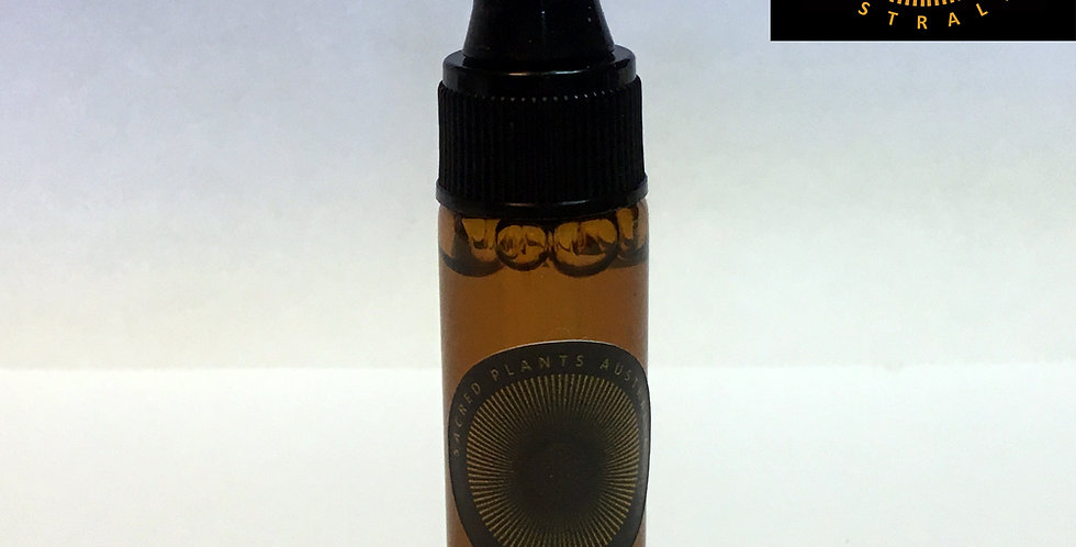 Sananga Sacred Eye Drops 5mL | Ceremonial Grade