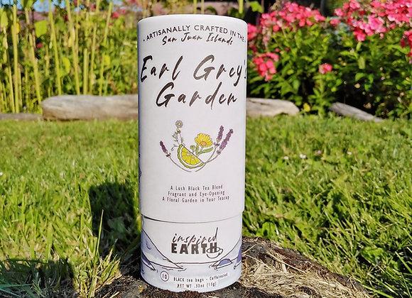 Earl Grey's Garden