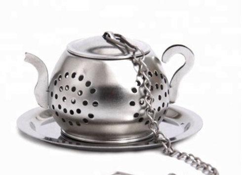 Teapot Filter Ball for Loose Tea