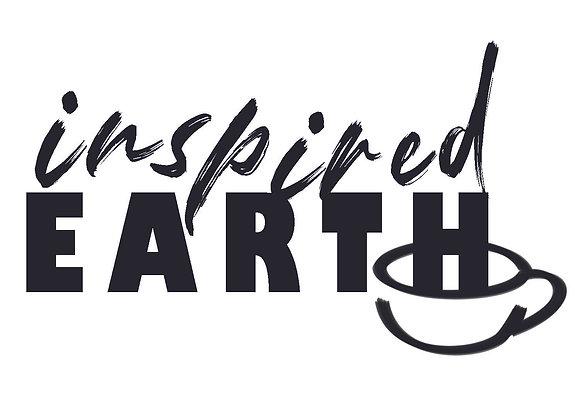 Inspired Earth Peppermint Tea Lip Balm