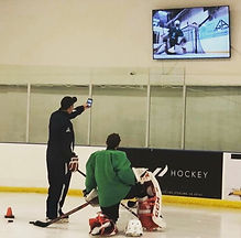 The Goalie Academy Private Training Hers