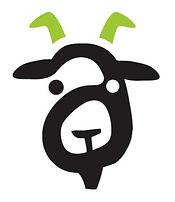 Logo tête Amaltup Chèvre Chèvre Bio Fran