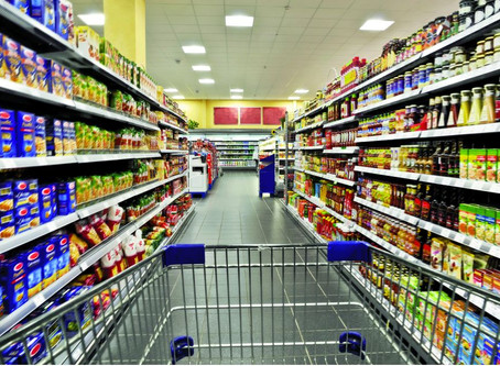 L'épicerie, un secteur au coeur des tendances - LSA - 19/09/2019