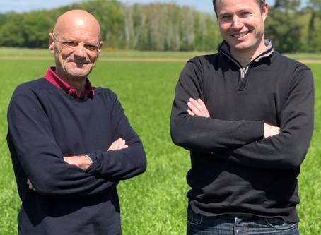 Amaltup soutient la filière caprine pendant la crise - Circuits Bio - 12/05/2020