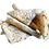 Thumbnail: Crackers au chèvre frais thym-tomate So Chèvre Bio