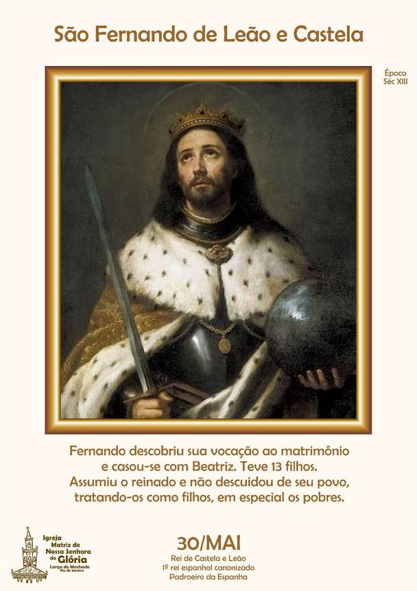 São Fernando de Leão e Castela