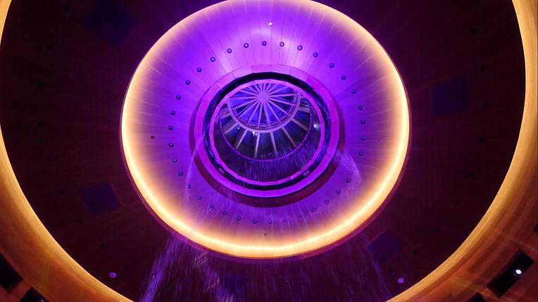 Piico Pico Velasquez Oculus Hard Rock Hotel and Casino Immersive Architecture Starlight Muse