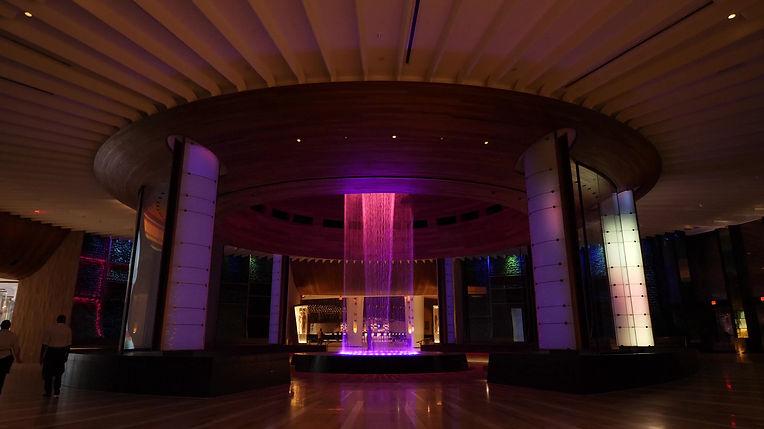 Piico Pico Velasquez Oculus Hard Rock Hotel and Casino Immersive Architecture Jamiroquai
