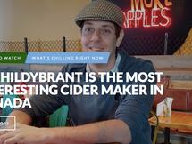 Chainyard Cider