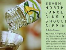 North Carolina Gin