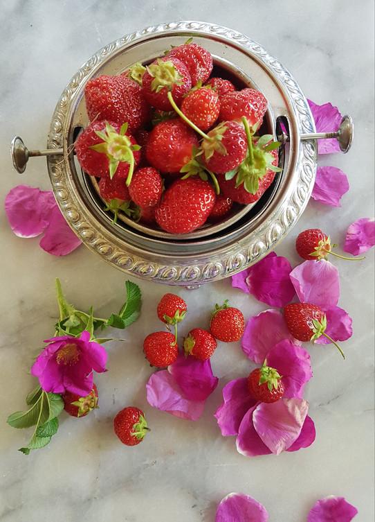 Strawberry & rose petal ice cream.jpg