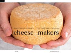 North Carolina Cheesemakers