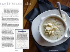 Chowder House Rules