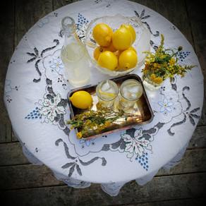 14 Lemons Limoncello