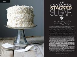 Southern Stacked Sugar