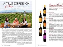 A True Expression of Rioja