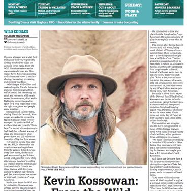 Kevin Kossowan