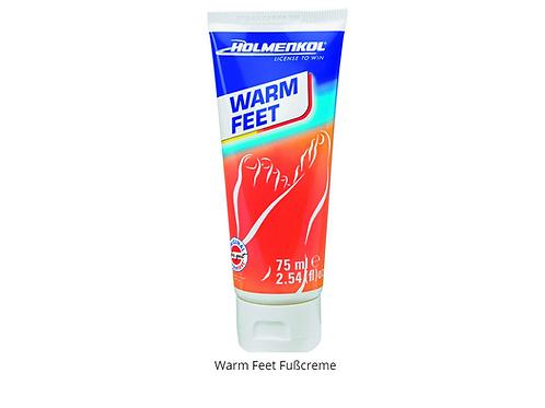 Warm Feet Fußcreme