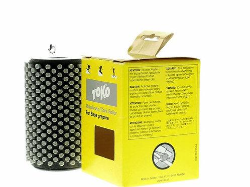 Toko Rotary Brush Nylon Grey Werkzeug
